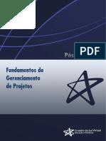 Fundamentos do Gerenciamento de Projetos - teorico I
