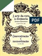A Arte da Cura a Distância e Concentração - H S Lewis.pdf