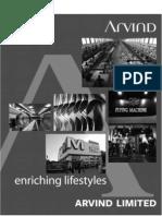 Annual Report 08-09 Unabridged