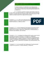 evolución de las formaciones (1)