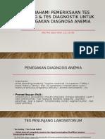 Memehami pemeriksaan tes saring & tes diagnostik untuk.pptx