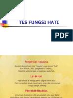 TES FUNGSI HATI2 new-1.ppt