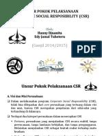 10. Unsur Pokok Pelaksanaan CSR.pdf
