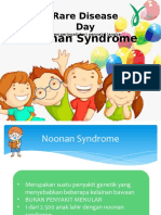 Noonan syndrome.pptx