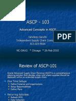 ASCP - 103