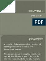 Drawing Dry Media