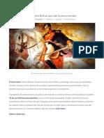 42 pensamientos de Simón Bolívar que vale la pena recordar – La Tienda Venezolana.pdf