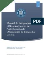 Manual de Integracion con el Servicio de Hacienda (1)