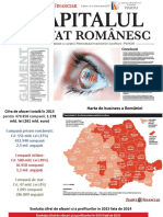 Capitalul Privat Romanesc