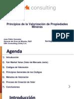 1 - Principios de Valorización - JP Gonzalez - SRK.pdf