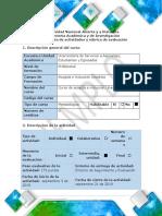 Guía de Actividades y Rubrica de Evaluación - Hábitos de estudio.docx