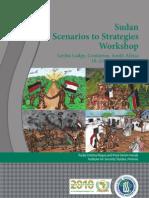 ISS Sudan Scenarios Report FINAL