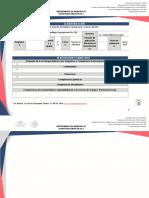 Propuesta del nuevo formato modulo EMS