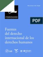 1. DH Fuentes ONU OEA SCJN