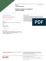 Harley - Sonic and Parametrical Tetras.pdf