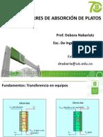 Absorcion en Torre de platos.pdf