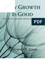 Why Growth is Good