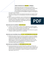 Soluciones para El problema Ambiental de la BASURA en Metepec