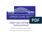 uct final report
