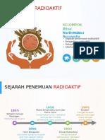 PPT Peluruhan radioaktif