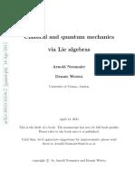 Classical and Quantum Mechanics via Lie Algebras.pdf