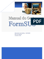 Formsus Manual