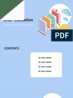 Blue  Education temp.pptx