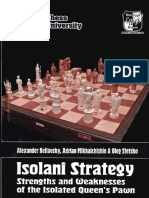 Isolani Strategy_ Strengths and Weaknesses of the Isolated Queen's Pawn ( PDFDrive.com ).pdf