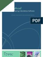 2219 Mathcad Brochure en 2