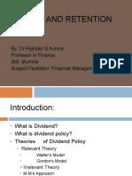 05. Dividend Policy.pptx
