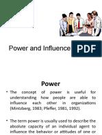 Materi Power & Influence.pptx