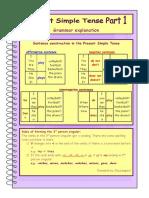 present-simple-tense-part-1-grammar-explanation-