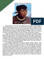 Biografy of General Sudirman