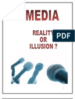 Media (REality or Illusion)