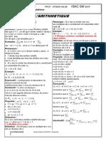 arithmetique-dans-z-cours-et-exercices-corriges.pdf