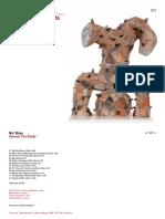 Mo Blow - Digital Booklet