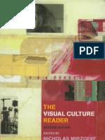 Mirzoeff, Nicholas - The Visual Culture Reader