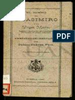 San Casimiro- Himnario A La Virgen María.pdf