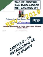 5.4.-Sistemas de Control No-Lineal-Capitulo_4(REV-2019)