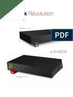 Présentation de la Freebox v6 Revolution