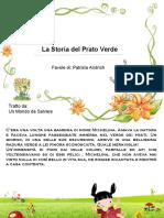 Racconto Di Prato Verde