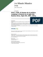 nuevomundo-55800-elias-j-palti-el-tiempo-de-la-politica-lenguaje-e-historia-en-el-siglo-xix-buenos-aires-siglo-xxi-2007-328-p