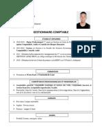 CV Benoit