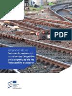 Integrating Human Factors in European Railways - Safety Management System (EN) - ES.pdf
