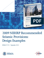 FEMA P-751 - 2009 NEHRP Recommended Seismic Provisions Design Examples.pdf