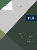 Redimindo a ciencia_ Uma aborda - Vern S. Poythress.pdf