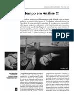 O Tempo em Análise.pdf