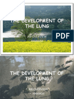 188830_Prof. Hamiadji - The Development of Lung.ppt