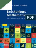 Br 252 Ckenkurs Mathematik