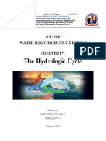 CHAPTER-IV-The-Hydrologic-Cycle.